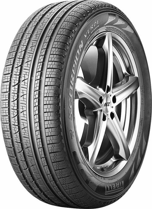 All season SUV tyres Scorpion Verde ALL S Pirelli