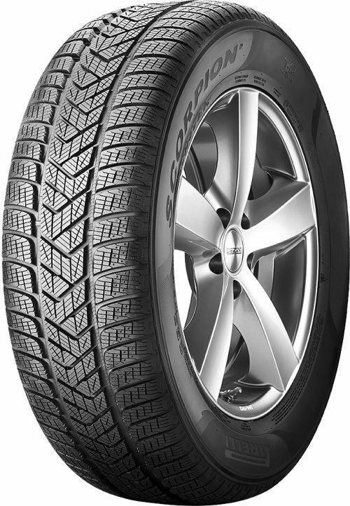 Scorpion Winter Pirelli Felgenschutz tyres