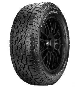 Pirelli 225/65 R17 all terrain tyres S-A/T+ EAN: 8019227272499