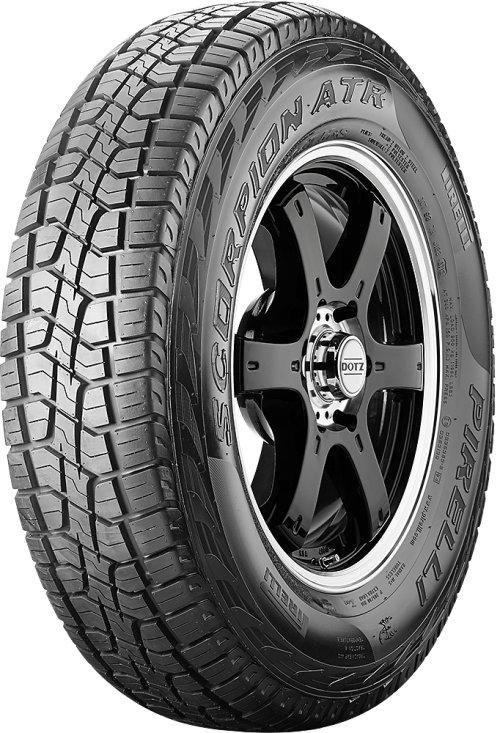 Scorpion ATR Pirelli all terrain tyres EAN: 8019227274813
