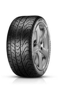 Pzero Corsa Pirelli pneumatici