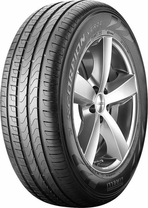 SCORPION VERDE VOL X Pirelli pneumatici