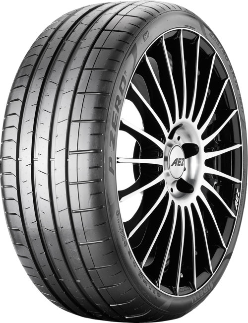 P Zero SC Pirelli Felgenschutz tyres
