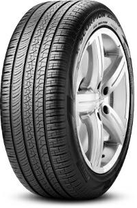 SCORPION ZERO AS LR 285/40 R22 da Pirelli