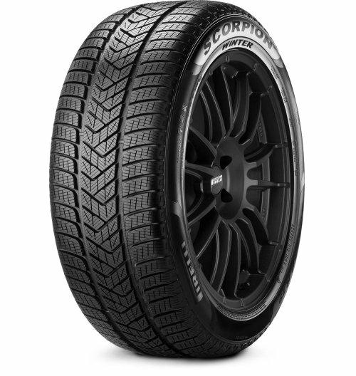 Scorpion Winter Pirelli Felgenschutz pneus