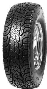 Insa Turbo 235/70 R16 all terrain tyres MOUNTAIN EAN: 8433739004193