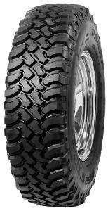 Insa Turbo 235/70 R16 all terrain tyres DAKAR EAN: 8433739006692