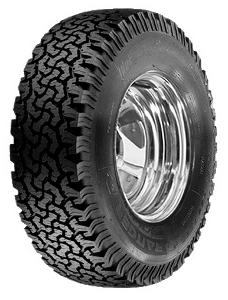 Insa Turbo 235/70 R16 all terrain tyres RANGER EAN: 8433739010637