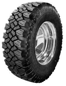 Insa Turbo 235/70 R16 all terrain tyres TRACTION TRACK EAN: 8433739017124