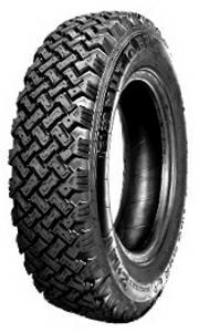 TM+S244 CAZADOR Insa Turbo tyres