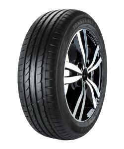 SUV 3 Tomket Reifen