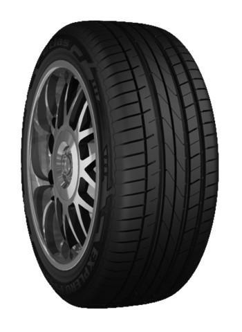 Autobanden 215/60 R17 Voor VW Petlas PT431 34415