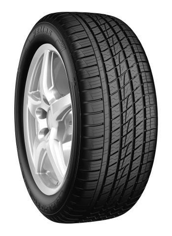 Tyres 255/65 R17 for NISSAN Petlas Explero A/S PT411 33840