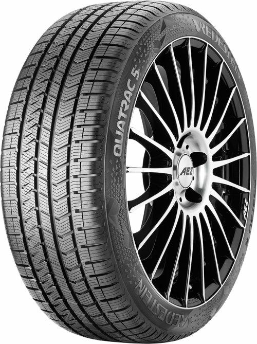 Quatrac 5 SUV Vredestein Felgenschutz Reifen