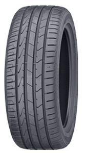 Aspire XP Apollo Felgenschutz Reifen