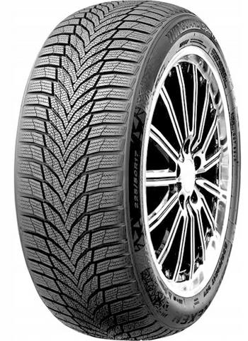 WGSP2SUVXL 15913 SSANGYONG REXTON Winter tyres
