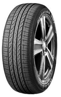 Nexen 195/65 R15 offroad pneumatiky Roadian 581 EAN: 8807622108495