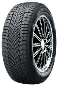 Los neumáticos especiales para todoterrenos Nexen 255/65 R16 WINGUARD SPORT 2 WU7 Neumáticos de invierno 8807622114540