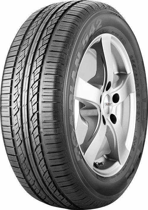Roadian 542 Nexen A/T Reifen BSW pneumatici