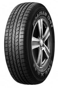 Roadian 541 Nexen A/T Reifen BSW tyres