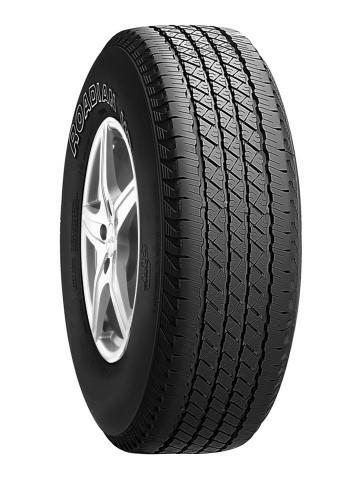 Nexen ROADIANHT 11212 car tyres