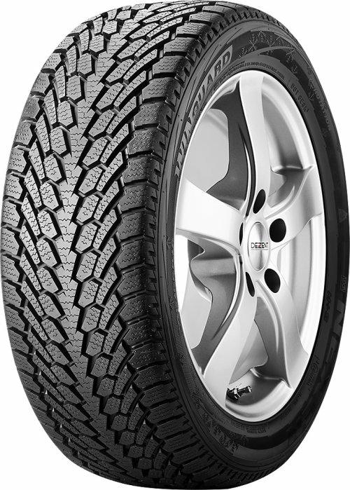 Winguard Nexen BSW tyres