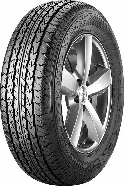 Roadian AT Nexen A/T Reifen BSW neumáticos