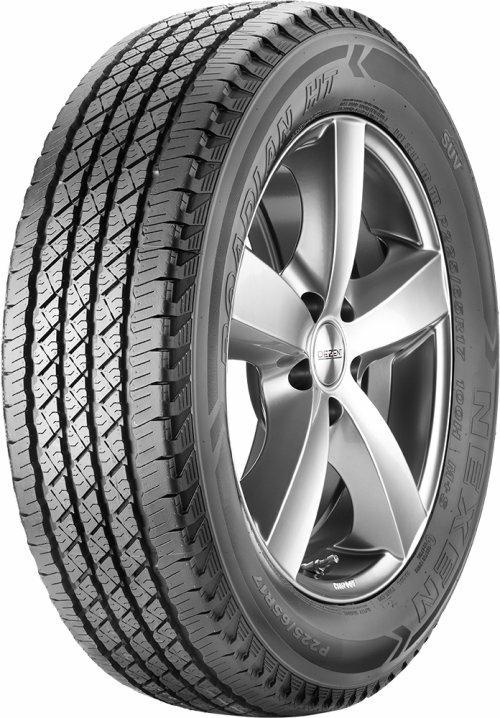 Nexen 235/70 R16 all terrain tyres Roadian HT EAN: 8807622170447