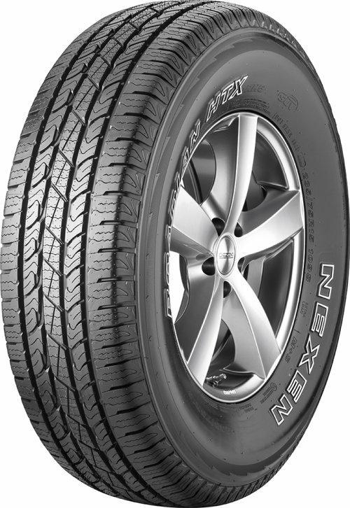 Reifen 255/65 R17 für NISSAN Nexen Roadian HTX RH5 13143NXK