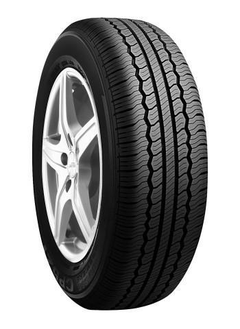 CP521XL Nexen EAN:8807622328107 SUV Reifen 235/60 r17