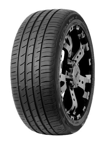 Tyres 255/65 R17 for NISSAN Nexen NFERARU1 14716