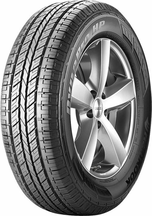 Hankook 235/55 R17 SUV Reifen RA23 EAN: 8808563285573