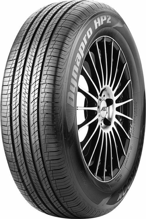 Los neumáticos especiales para todoterrenos Hankook 235/75 R15 RA33 Neumáticos de verano 8808563334387