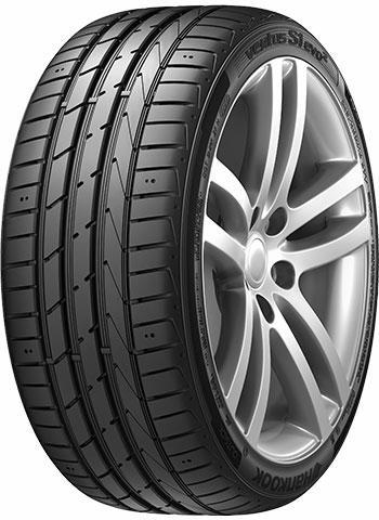 Ventus S1 EVO2 K117A Hankook Felgenschutz Reifen