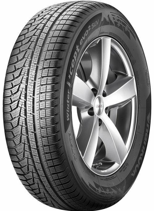Los neumáticos especiales para todoterrenos Hankook 215/70 R16 i*cept evo² (W320A) Neumáticos de invierno 8808563372143