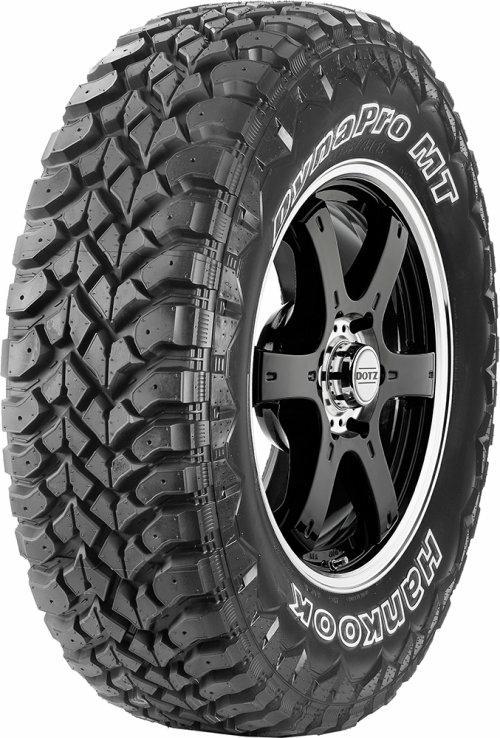 Dynapro MT RT03 Hankook Felgenschutz M/T Reifen Reifen