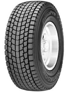 Los neumáticos especiales para todoterrenos Hankook 255/65 R16 Dynapro i*cept RW08 Neumáticos de invierno 8808563402666