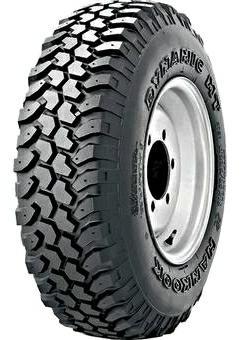 RT01 Hankook M/T Reifen Reifen