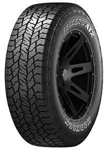 Reifen 255/70 R16 für NISSAN Hankook DYNAPRO AT2 RF11 F 1023448