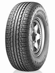 Road Venture ST KL16 Kumho H/T Reifen pneumatici