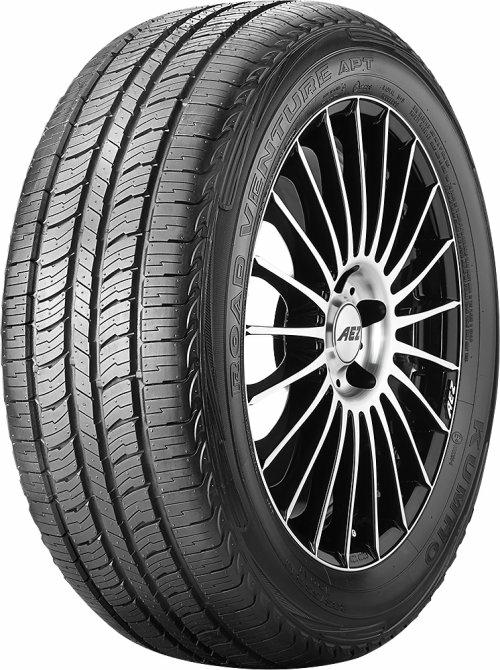Kumho Road Venture APT KL5 1855613 car tyres
