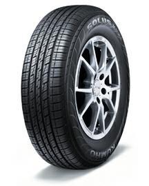 Autobanden 215/60 R17 Voor VW Kumho Solus KL21 2141983
