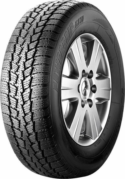 Camiones ligeros Kumho 235/75 R15 KC11 Power Grip Neumáticos de invierno 8808956123109