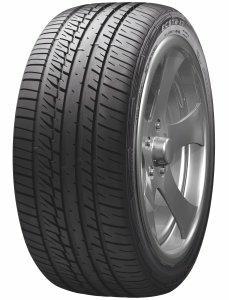 Kumho Ecsta X3 KL17 2150503 car tyres