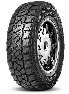 Kumho 265/70 R17 SUV Reifen Road Venture MT51 EAN: 8808956161668