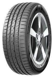 Reifen 255/60 R18 für NISSAN Kumho Crugen HP91 2233213
