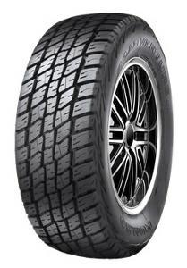 Road Venture AT61 Kumho Felgenschutz A/T Reifen pneumatici
