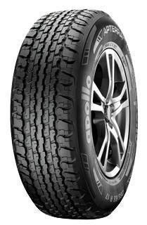 Off road summer tyres Apterra H/T Apollo