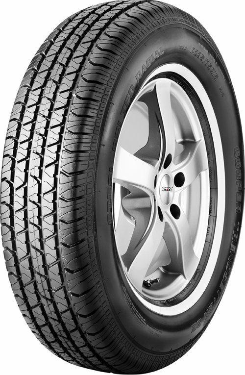 Cooper Reifen für PKW, Leichte Lastwagen, SUV EAN:0029142337492