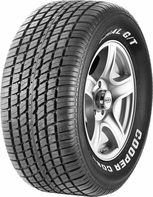 Cobra Radial G/T Neumáticos todoterreno 4x4 0029142337881